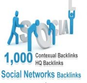 1000 backlinks social network artikel