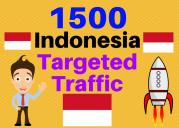 Jasa Traffic Indonesia Visitor Untuk Keyword Situs Anda