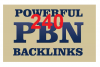 240 PBN post garansi 1st page google dari JASABACKLINK.ORG